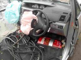 Complete Parts for Toyota Noah 2002 in Zimbabwe