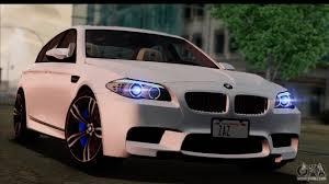 Coupe Series 2012 bmw m5 review : BMW M5 F10 2012 for GTA San Andreas