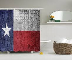 ambesonne western decor collection texas state flag painted on luxury crocodile snake skin patriotic emblem
