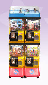Tomy Vending Machine Fascinating Used Tomy Gacha Machine All Star Vending
