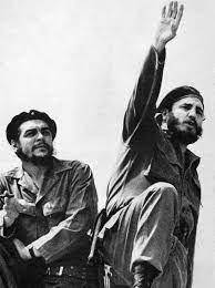 Fidel Castro – Boarische Wikipedia