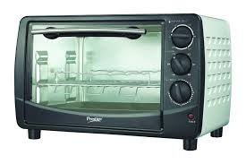 Prestige Kitchen Appliances Buy Prestige Potg 28 Pcr 1500 Watt Oven Toaster Grill Online At
