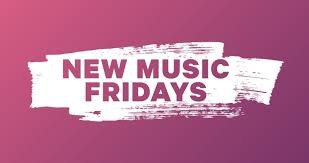 Official Music Charts Global Release Day Official Chart To Kick Off Your Weekend
