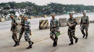 Army Bengal Government Relation Unchanged Army Official The New