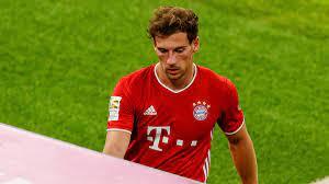 FC Bayern: Leon Goretzka fehlt gegen FC Salzburg - Eurosport