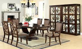 dining room table pedestal 2 availability in stock pedestal dining room table sets modern house round