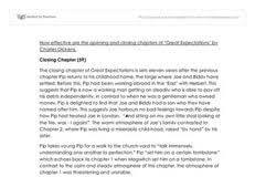 example of descriptive essay about a place narrative essays descriptive essay sample eslflow