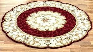 4 foot round rug fresh rugs braided wide info feet runners 5 r