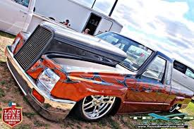 The Lone Star Throwdown (LST); The Custom Car Show that's Doing it ...