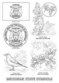 Small Picture Michigan pine tree clipart collection