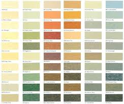 Olympic Maximum Solid Color Stain Color Chart Olympic Semi Transparent Stain Colors Semi Transparent
