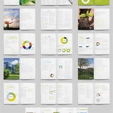 data table design inspiration. Green, White, Datatable, Large Illustration, Bi-fold, Brochure Set, Data Table Design Inspiration