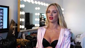 behind the scenes of the victoria s secret makeup caign fall 2016 you