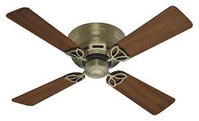 hunter ceiling fans without lights. Interior: Surprise Low Profile Ceiling Fan Without Light Hunter Dempsey 52 In No Indoor Brushed Fans Lights