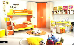 Children Bedroom Ideas Modern