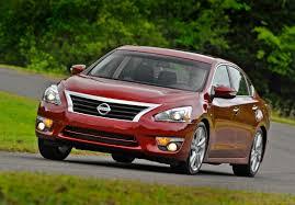 2013 Altima Engine Light Greenville Nissan 2013 Nissan Altima Reviews