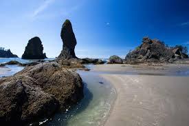 Tide Chart Long Beach Wa 4th Of July Getaway Review Of Shi Shi Beach Clallam Bay