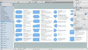 flow chart symbols   create flowcharts  amp  diagrams   business    flowcharting software including flow chart symbols  flowchart maker