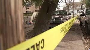 5 Shot And 3 Dead After Home Invasion In East Houston