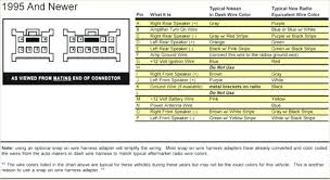 1996 nissan radio wiring diagram wiring diagram mega