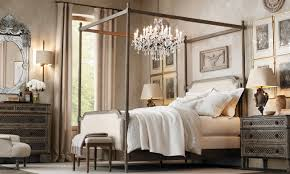 Restoration Hardware Bedroom Master Bedroom Wall Decor Ideas White .