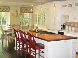 Recessed Lighting For Kitchen Galley Kitchen Lighting Ideas Pictures Ideas From Hgtv Hgtv