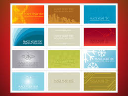Free Sample Business Cards Templates Business Cards Templates Free This Set Of Horizontal Business Card 10