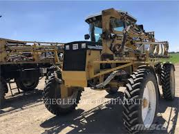 ag chem 854 1997 trailed sprayers