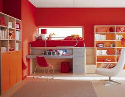Kids Bedroom Chair Bedroom Modern Colorful Kids Bedroom Design With Nice Storage