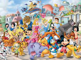 All Disney Characters Wallpapers ...