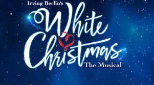 white christmas al tour 2021