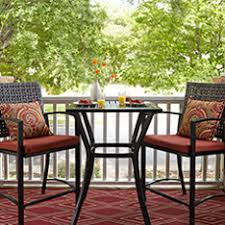 modern decoration outdoor furniture small space astounding shop patio at lowes