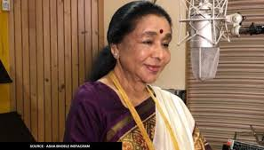 Asha Bhosle's net worth details as the melodious singer turns 87