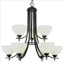 9 light chandelier 8179 bn
