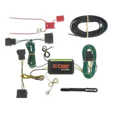 trailer wiring harness t connector t connector trailer wiring Wire Harness Connector Kit ford edge 2007 2010 wiring kit harness curt mfg 56160 2009 trailer wiring harness t connector wire harness connector repair kit