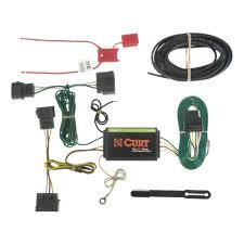 2008 2016 ford escape curt mfg trailer wiring kit 56160