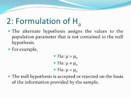 Formulating a Thesis Thesis   the ultimate goal of the focusing     What is a Null Hypothesis    Definition   Examples   Video   Lesson  Transcript   Study com