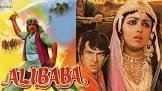 Satish Kaul Ali Baba Movie