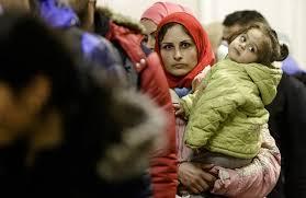 Αποτέλεσμα εικόνας για γυναικες προσφυγες