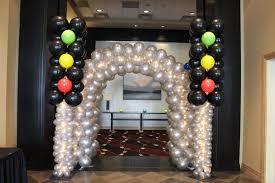 Balloon Stop Light Party Decor Gallery Balloon Artistry