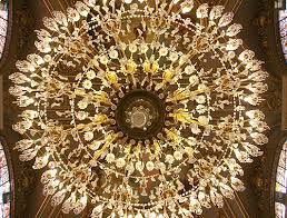 chandelier tagalog meaning