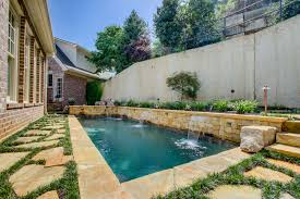 Play Swimming Pool Designs Rustic Play Pool And Spa Thrasher Aspen Tables In Texas Home