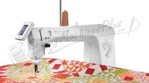 Viking Platinum 16 Longarm Quilting Machine & Husqvarna Viking Platinum 16 Longarm Quilting Machine Adamdwight.com