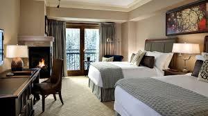 One Bedroom Luxury Suite Luxor Deer Valley Lodging The St Regis Deer Valley Resort