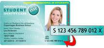International Student Basket Identity - Card