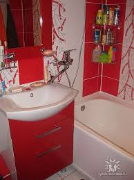 red bathroom color ideas. Captivating Bathroom Vanity Ideas For Small Bathrooms Design : Stunning Red Color R