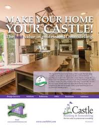 Castle Building And Remodeling