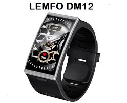 LEMFO <b>DM12</b> SmartWatch Pros and Cons + Full Details - Chinese ...
