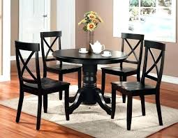 round dining table set. Cheap Black Kitchen Table Set Round Inch Dining N