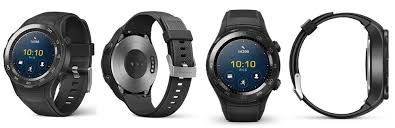 huawei watch 2 pro. with removable rubber straps and hefty looking bezel, the huawei watch 2 appears to also feature physical buttons at o\u0027clock 4 positions. pro